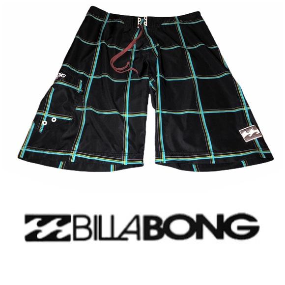 BILLABONG Platinum Hydrostretch Board Swim Shorts